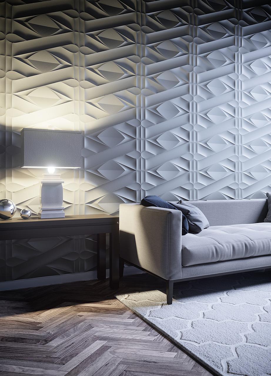 living room, furniture, domestic