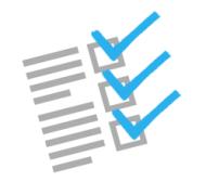 Warmhalteplatte Checkliste