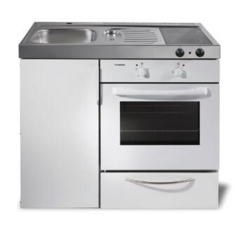 lI❶Il Miniküche mit Backofen und Kühlschrank • Jetzt ansehen!