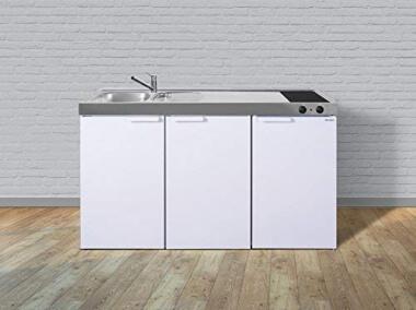 lI❶Il Miniküchen 150 cm breit im Vergleich 2019 • Jetzt ...