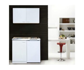Miniküche Mit Kühlschrank Und Backofen : Li❶il pantryküche cm mit kühlschrank im vergleich u neu u e