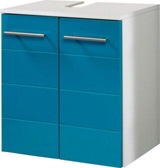 Held Möbel Waschbeckenunterschrank 50 cm breit