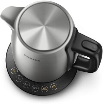 Philips HD9359 90 - Wasserkocher mit Warmhaltefunktion