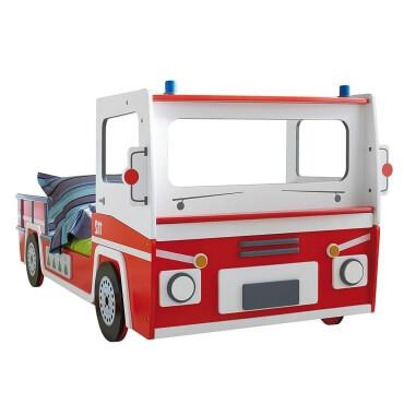 Demeyere 3224 Feuerwehrbett SOS 112