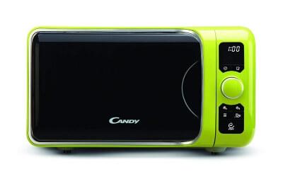 Candy EGO-G25DCG - Mikrowelle Grün