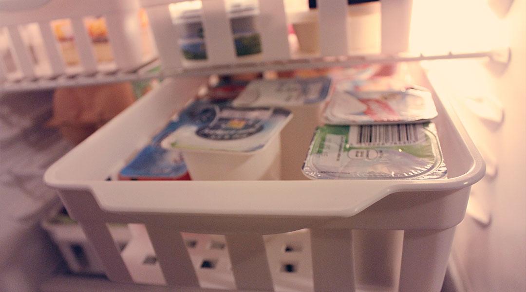 Kühlschrank Korb : Haushaltsmuffelordnung im kühlschrank u2013 haushaltsmuffel