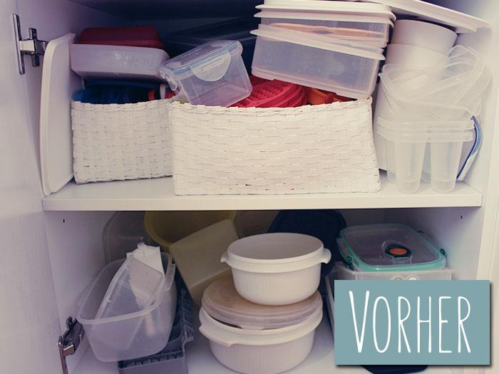 HaushaltsmuffelOrdnung in der Küche – mit kleinen ...