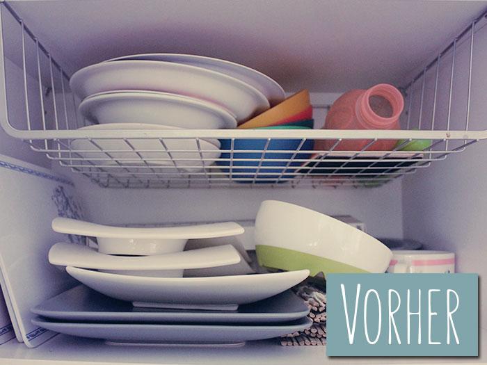 Kleiner Kühlschrank Ordnung : Haushaltsmuffelordnung in der küche u2013 mit kleinen hilfsmitteln