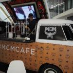 """バンコク Food Truck """"MCM Cafe"""""""
