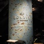 【2019.7末閉店】バンコク Jim Thompson Bombyx に行って来ました。