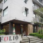 台北のホテル「Folio Daan Taipei」富藝旅がかわいいです!