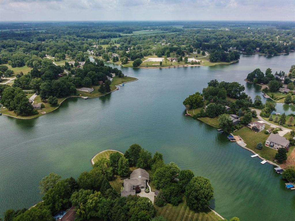 Lake Lorelei Brown County Ohio