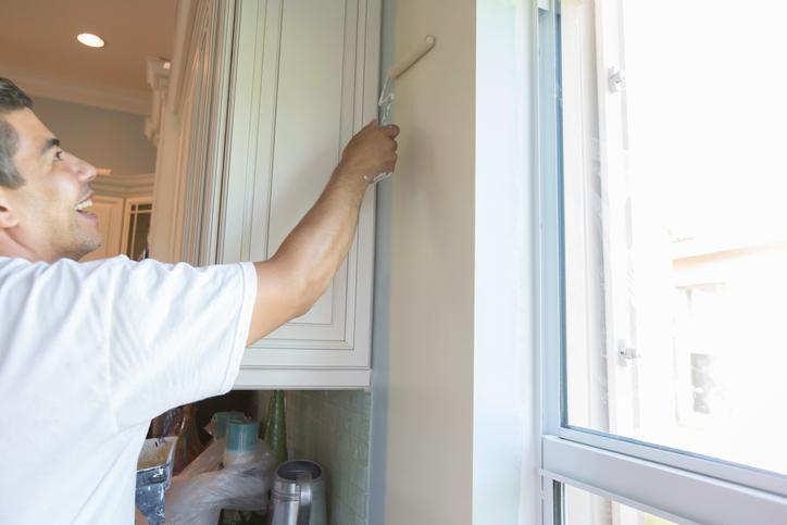 Abwaschbare Wandfarbe für die Küche » Welche ist die beste?