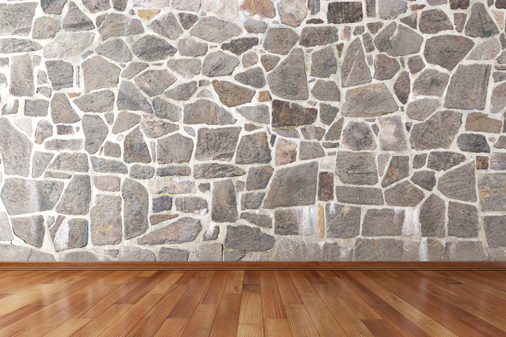 Bruchsteinmauer trockenlegen » Diese Varianten gibt es