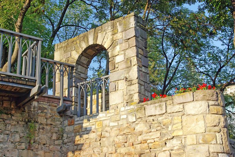 Gartenmauer verschönern » Methoden & Ideen