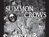 Warcollapse,Summon the Crows Sound Your Alarm, barrikaden , punk, hardcore