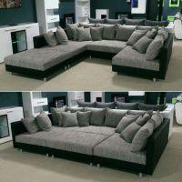 Sofa Günstig Online New Big Sofa Xxl Lutz Mit Couch ...