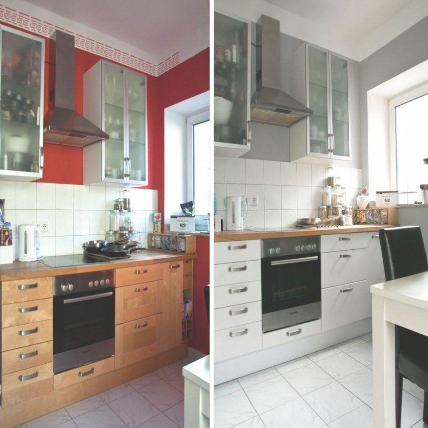 Küche Neu Streichen Und Gestalten Haus Design Ideen