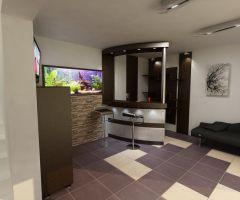 Kleine Bar Fürs Wohnzimmer   Haus Design Ideen