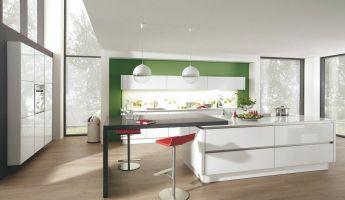 Beautiful Kleine Kuche Gestalten Gallery House Design ...