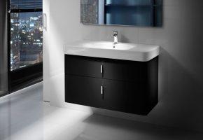 Doppeltes Waschbecken Mit Unterschrank 20 Inspirierende ...