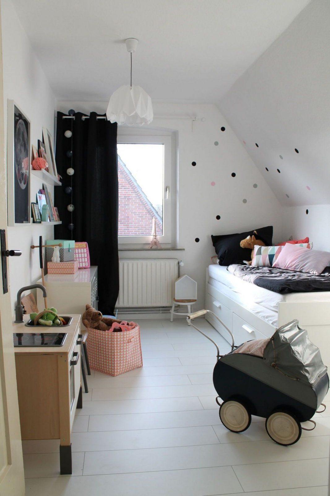 Kleine Kinderzimmer Optimal Einrichten