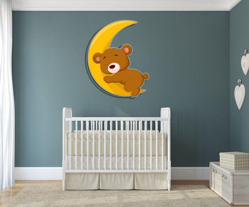 Wandbilder Selber Malen Kinderzimmer Upgrader Top