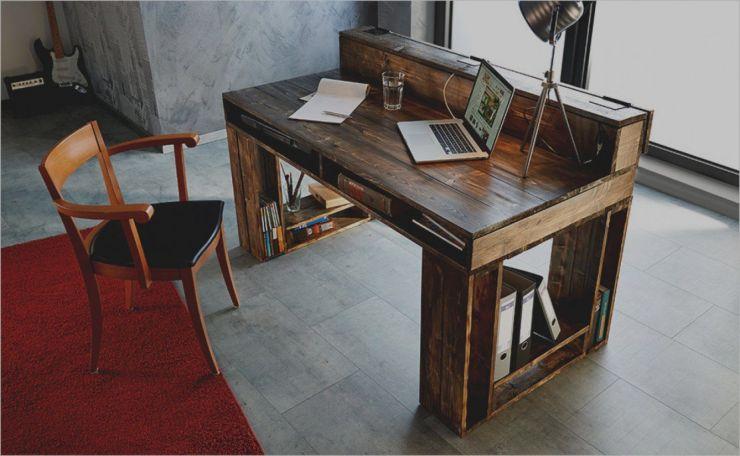 Schreibtisch Selber Machen 2021