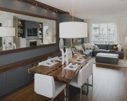 Wunderbare Gestaltungsideen Wohnzimmer Mit Esszimmer ...