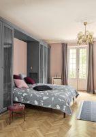 31 Luxus Schlafzimmer Grau Rosa Buch Schlafzimmer ...