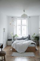 Kleine Schlafzimmer Einrichten Gestalten von Einrichtung ...
