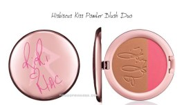 RiRi ♥ MAC blush duo
