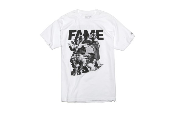 Frank 151 x Hall of Fame Chapter 51 Leaders t-shirt
