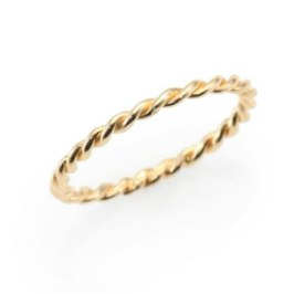 Jacquie Aiche twisted band ring