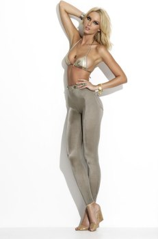 Charlie by Matthew Zink platinum resort pant
