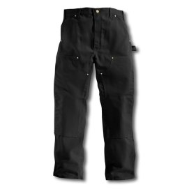 Carhartt double front work dungarees