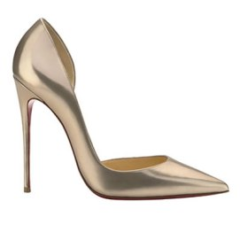 Christian Louboutin Iriza pumps