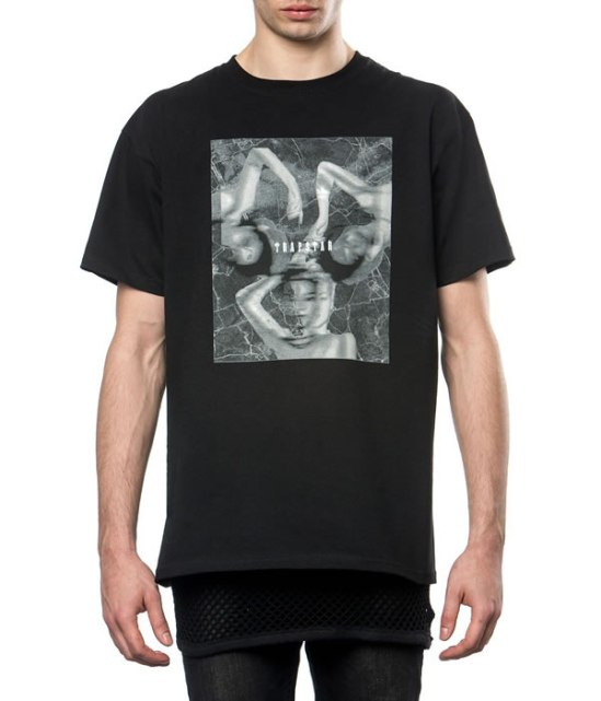 Trapstar Oracle tee