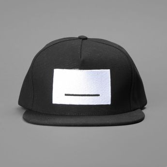 Pigalle snapback cap as seen on Rihanna