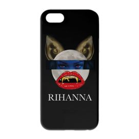 The Monster Tour iPhone 5 case