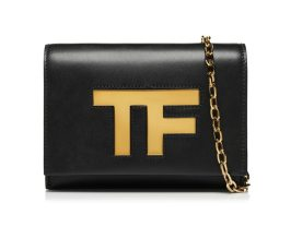 Tom Ford icon evening bag