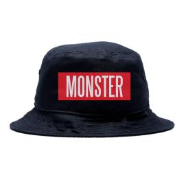 The Monster Tour bucket hat