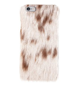 Ullu iPhone 6 SnapOn case in Cowlick as seen on Rihanna