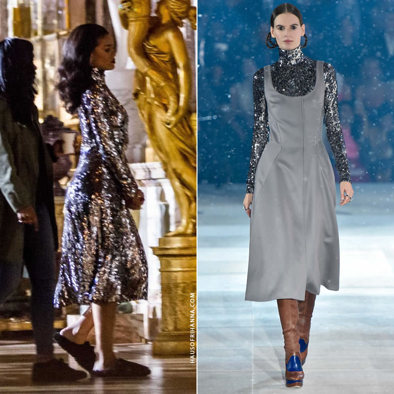 According to Dior Sequins