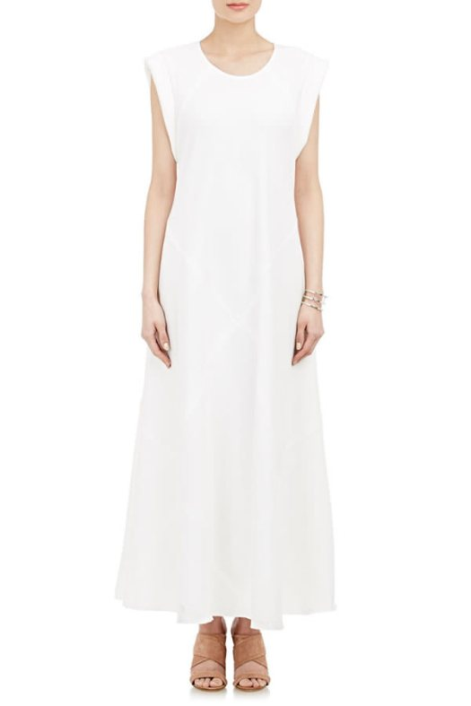 Rag and Bone Patricia maxi dress as seen on Rihanna