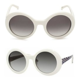 Kate Spade Graceann sunglasses as seen on Rihanna