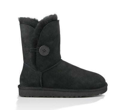 UGG Bailey Button boots as seen on Rihanna