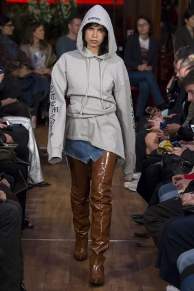 Vetements Spring 2016 - Look 29