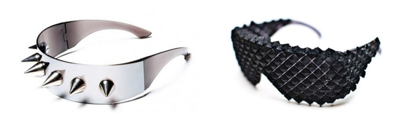 a-morir w.ow. and barracuda sunglasses