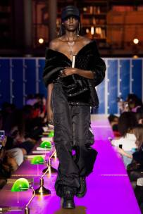 Fenty x Puma Fall 2017 Look 50
